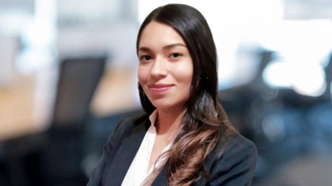 Angy Pérez